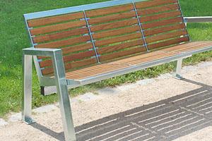 Sitzbänke Holz metdra sitzbänke holz